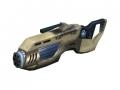 Weapon - Chaingun