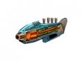 Weapon - Firebolt