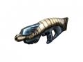 Weapon - Flame Geyser