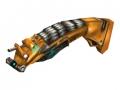 Weapon - Flamethrower