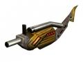 Weapon - Frag Fireball