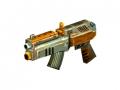Weapon - Gauss Rifle