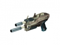 Weapon - Laser Rifle