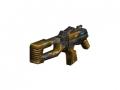 Weapon - Quad Laser