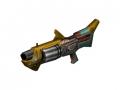 Weapon - Quantum Ripper
