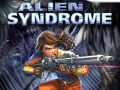 Alien Syndrome - Packshot (UK)