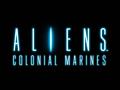 Aliens: Colonial Marines - Logo