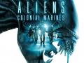 Aliens: Colonial Marines - PS3 Packshot (UK)