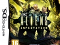 Aliens Infestation - Packshot (UK)