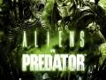 Aliens vs Predator - PC Packshot (PEGI)