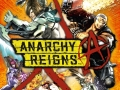 Anarchy Reigns - 360 SE Packaging (UK)