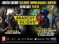 Anarchy Reigns - DLC Advert