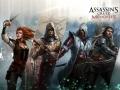 Assassin's Creed Memories - Keyart