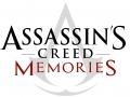 Assassin's Creed Memories - Logo (Black)