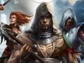 Assassin's Creed Memories - #1