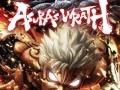Asura's Wrath - 360 Packshot (UK)