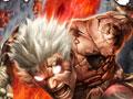 Asura's Wrath - E3 Character Art #2