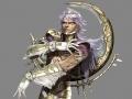 Asura's Wrath - Character Art