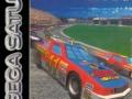 Daytona USA - Packshot - Saturn (US)