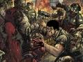 Dead Rising 3 - Comicon Poster
