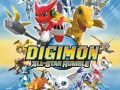 Digimon All-Star Rumble - Packshot (PEGI)