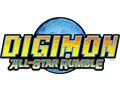 Digimon All-Star Rumble - Logo