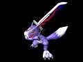 Digimon World 4 - Dorumon