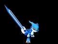 Digimon World 4 - Veemon