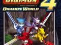 Digimon World 4 - Packshot