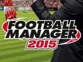 Football Manager 2015 - Packshot