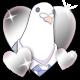 Steam - Foil Badge