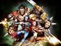 Heroes Of Ruin - Packshot Key Art