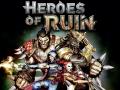 Heroes Of Ruin - Packshot