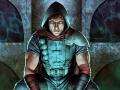 Heroes Of Ruin - Key Art - Gunslinger