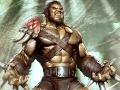 Heroes Of Ruin - Key Art - Savage