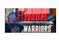 Hyrule Warriors Logo - English