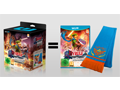 Hyrule Warriors Logo - Special Edition Content