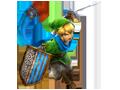 Link with Sword