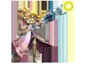 Zelda with Dominion Rod