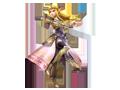Zelda with Sword