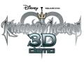 Kingdom Hearts 3D - Demo Logo