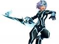 Characters - Riku (TRON Style)