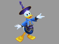 Characters - Donald #1