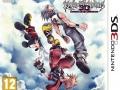 Kingdom Hearts 3D - Packshot (PEGI)