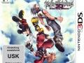 Kingdom Hearts 3D - Packshot (USK)