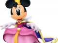 Characters - Minnie Mouse (Muskateer-verse)