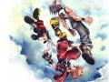 Kingdom Hearts 3D - Packart (Clean)