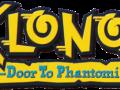 Klonoa: Door To Phantomile - Logo (US)