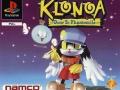 Klonoa: Door To Phantomile - Packshot (EU)