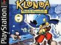 Klonoa: Door To Phantomile - Packshot (US)